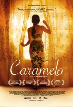 caramelo-poster